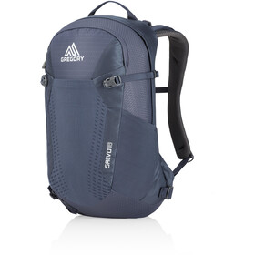 Gregory Salvo 18 Backpack Men smoke blue
